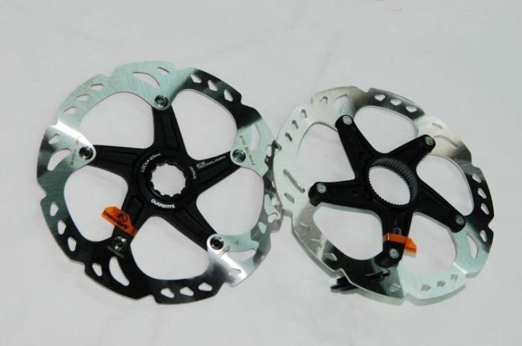 SHIMANO deore XT SM-RT81 disc rotor MTB bicycle bike Disc Brake rotor 160mm 180mm 203mm RT81 CenterLock shimano rt81 160mm 6 inch ice technologies center lock disc rotors