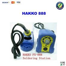 220 В HAKKO 888 Fx-888 Паяльной Станции Электрический Паяльник