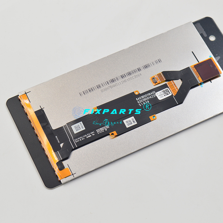 Sony Xperia XA F3111 F3112 LCD Display Touch Screen Digitizer Assembly