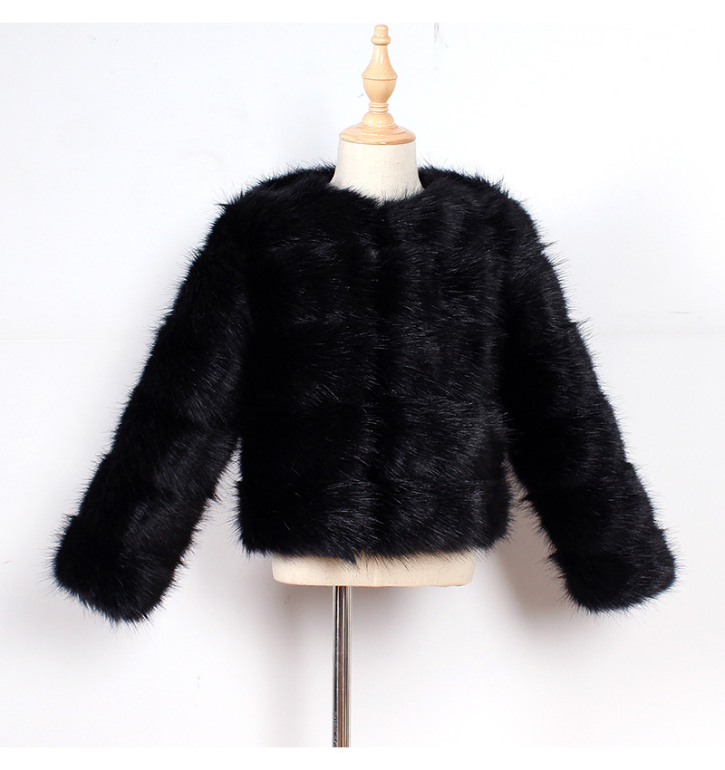 kids fur coat 4885209122_741428826