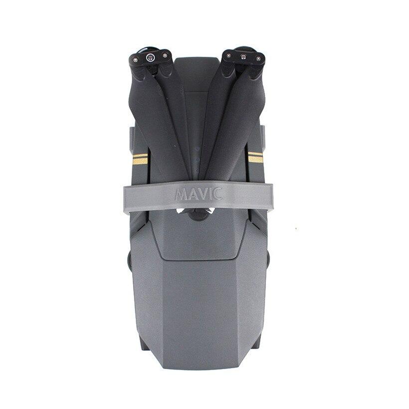 2pcs Holder Clasp For DJI Mavic Pro Drone blade Bracket Propeller Fixator Protection Holder Clasp For DJI Mavic Pro Accessories