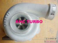 NEW TA4532 465105 6151-83-8110 6152-82-8110 Turbo Turbocharger for KOMATSU PC400-5 Excavator S6D125 Engine/Type-2