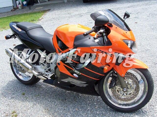 Motorcycle Fairing Kit For Honda Cbr 600 F4 CBR600F4 99 00 Cbr F4