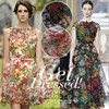 Early Summer Flourishing Silk Voile Organza Silk Fabrics Fabrics Clothing Wholesale Silk Dress Fabric