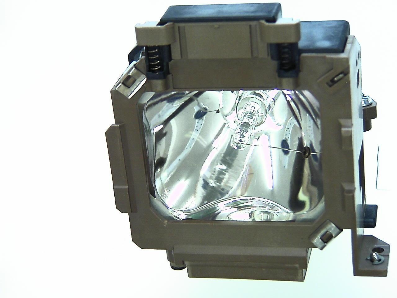 Lâmpada Do Projetor compatível para EPSON ELPLP17, V13H010L17, EMP-TS10, MP-TW100, PowerLite TW100