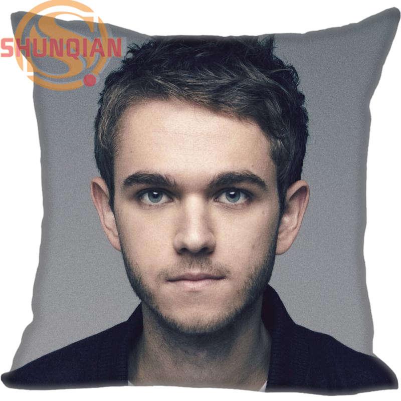 New Nice Zedd Pillowcase Wedding Decorative Pillow Case Customize Gift For Pillow Cover A311&46