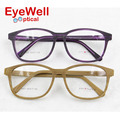 New arrival acetate eyeglasses hot style big frame high quality optical frame for men and women best selling 8803