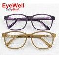 Nueva llegada gafas de acetato de estilo caliente de gran marco marco óptico de alta calidad para los hombres y las mujeres superventas 8803