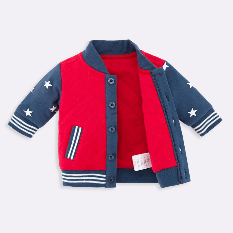 Kid Clothes Jacket (1)
