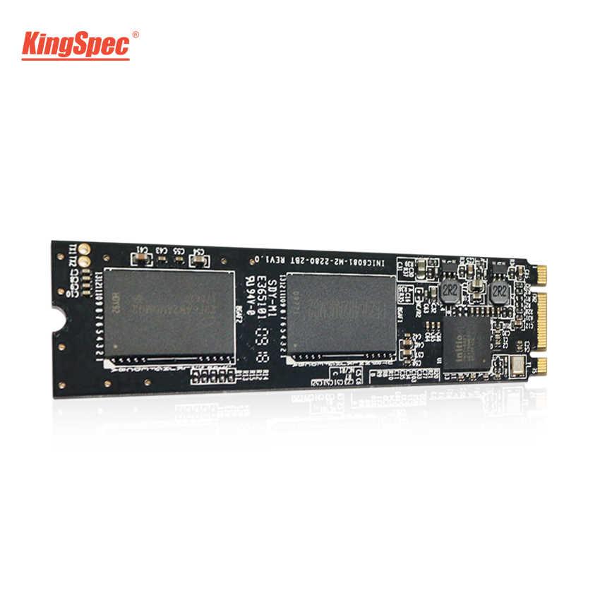 Envío Gratis NGFF M2 SSD 120GB NGFF 2280 SATA señal M.2 SSD 128GB interna de unidad de estado sólido HD para para tabletas portátiles Ultrabook