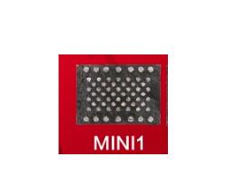 Remover o icloud id de desbloqueio para ipad mini1 32 gb hdd nand de memória flash desbloqueado com número de série sn código testado