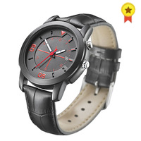 2017 bluetooth watch traditonal dial for business man waterproof classics watch with smart bluetooth connect for iphone huawei