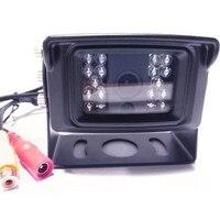 HYF MDVR spot wholesale 3 inch large square BUS camera probe waterproof moisture 600 line HD pixel SONY sensor