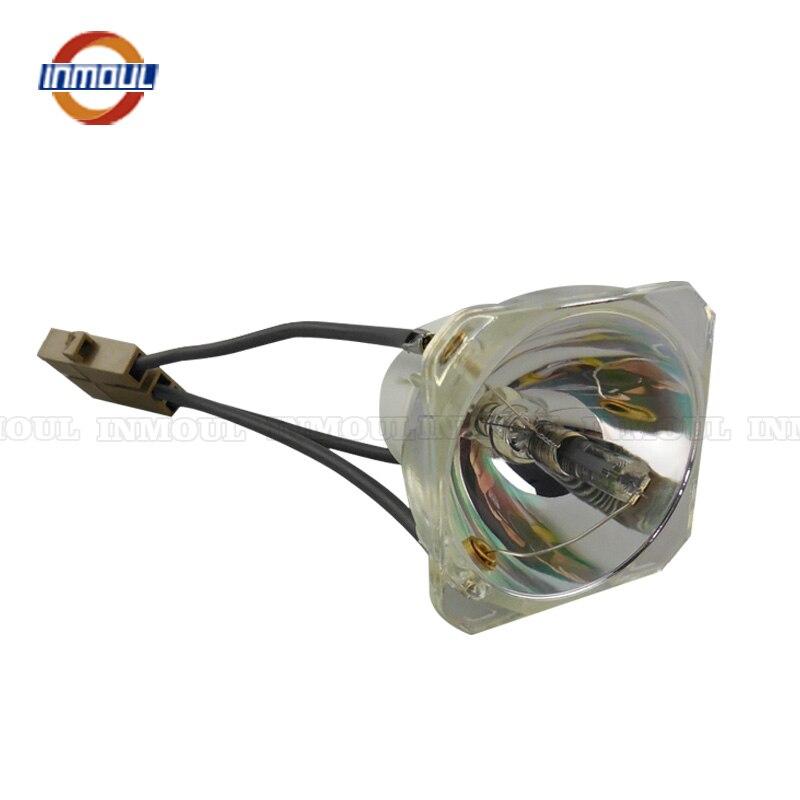 Projecteur de haute qualité lampe nue 5J. 01201.001 pour BENQ MP510 avec brûleur de lampe original japon phoenix-in Projecteur Ampoules from Electronique    1