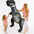185cm Giant Inflatable Dinosaur Child Toys Thicken PVC Tyrannosaurus Rex Model Inflatable toys  Party Supplies Stage Decoration