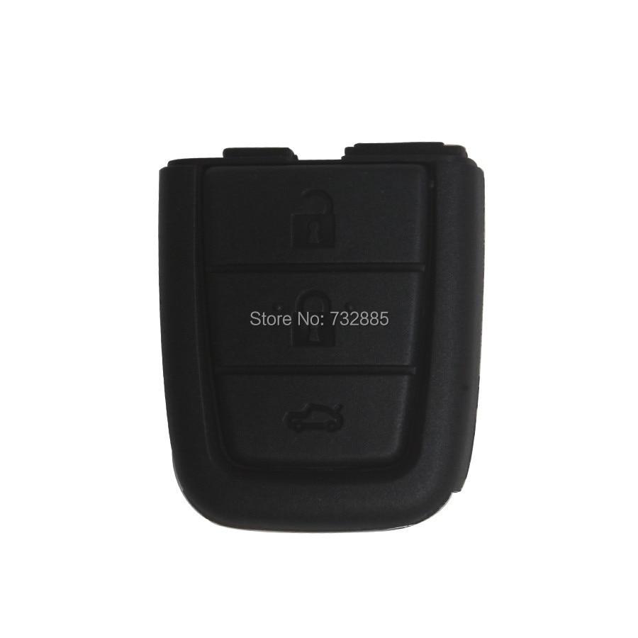 Chevrolet Remote Key Shell 3 1 Button (3).jpg