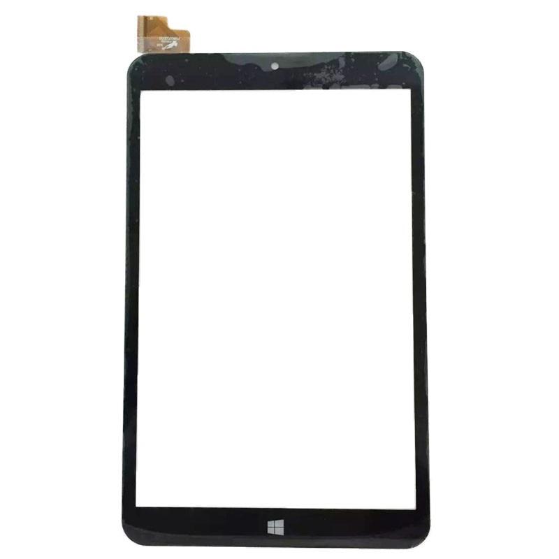 New 8 Inch Digitizer Touch Screen Panel Glass For Prestigio MultiPad VISCONTE QUAD 3GK PMP1080TD
