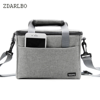 o bag Travel Accessories Bag Multi layer Digital Bag Trip Accessory Storage Bag Women Travel Organizer Finishing Bag