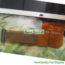 Bonne tablette LCD XYX 101H21 pour Archos 101c 101b hélium AC101CPL remplacement AL0728A,754XPN101F03001 LED affichage 232*142mm,30pin