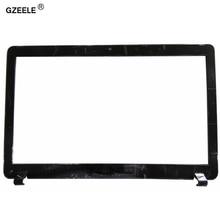 GZEELE-avec châssis, écran avant LCD avec cadre, pour Acer Aspire E1-571, E1-571G, E1-521, E1-531, E1-531G, 15.6, AP0PI000800, nouveau