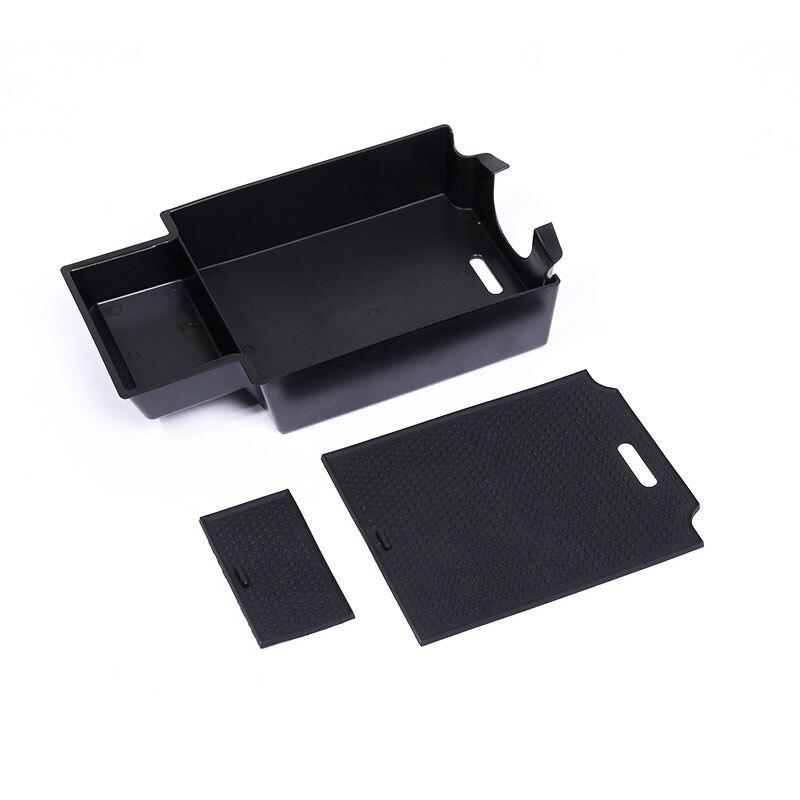 Bracciolo portaoggetti per auto con vano portaoggetti per Classe A W177 A180 A200 2019