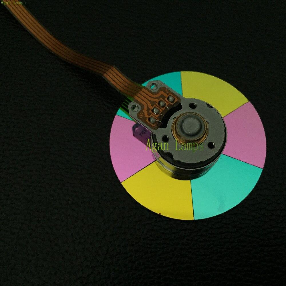 100% NEW Original Projector Color Wheel for Optoma HD73 wheel color
