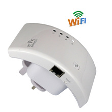 Wireless Fifi Router Reapter 2 4G