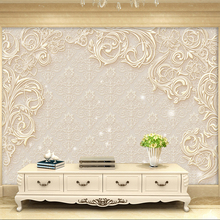 papel tapiz beige RETRO VINTAGE