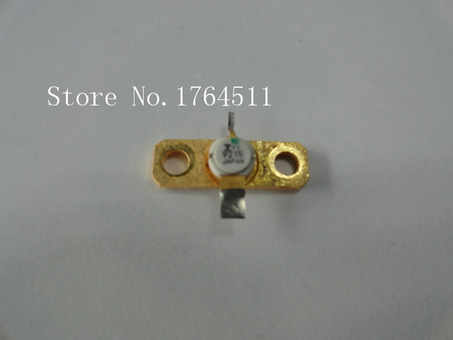 [BELLA] Japan's Fujitsu FLL9215 RF Microwave Power Tube  --2PCS/LOT