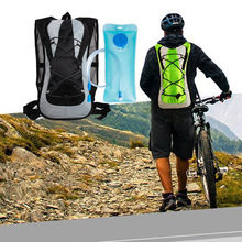 Bike Bag Waterproof Bicycle Backpack 5L Portable  Bicycle Water Bags Outdoor Hiking Ultralight  Breathable Cycling Backpack 5l sturdy water resistant outdoor backpack cycling backpack bag biking hiking bag shoulder gym bag daypack lightweight