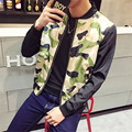 Hot 2016 New Fashion Brand Men's Jacket  Men Windbreaker New Autumn Mens Jackets And Coats High quality plus size M-5XL