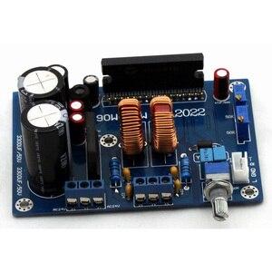 Image 2 - TA2022 90 W + 90 W Estéreo Classe D Placa Amplificador digital dual channel