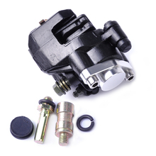 Best price beler New Rear Brake Caliper Replacement with Installation Kit fit for Honda ATV TRX 300EX 1993-2004 2005 2006 2007 2008 2009