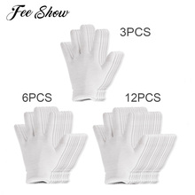 Buy Spa Mittens And Get Free Shipping On Aliexpress Com