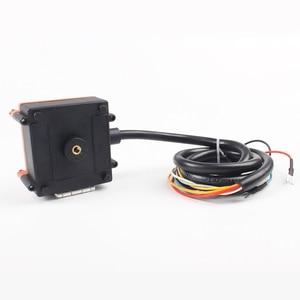 Image 5 - Bezprzewodowy przełącznik przemysłowy pilot wciągnik elektryczny pilot uzwojenia silnik piaskowy sprzęt używany F21 2S