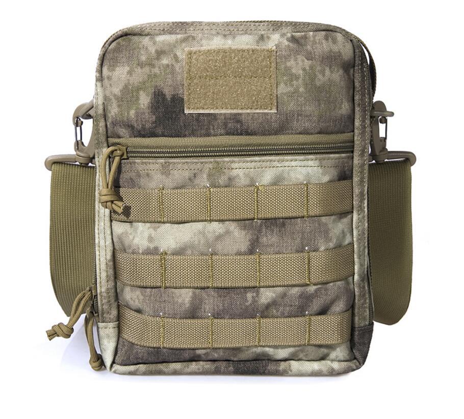 FLYYE MOLLE Tactical satchel CORDURA BG G042