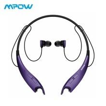Mpow 8/7/Huawei iPhone หูฟังไร้สายแฮนด์ฟรีสำหรับ
