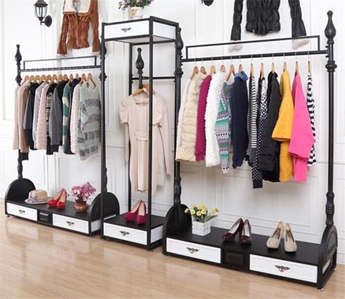 Estanterias para ropa perfect dos with estanterias para - Estanterias para ropa ...