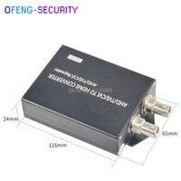 5 teile/los ahd zu hdmi konverter  AHD/CVI/TVI zu HDMI Konverter mit 1ch SCHLEIFE  Video Converter  1080 p  AHD/CVI/TVI Repeater