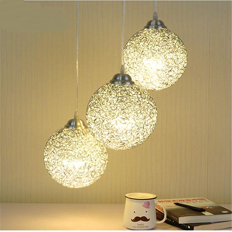 1/3 heads lamps office of the Internet cafe bar Pendant study creative personality restaurant aluminum pendant lamps FG908 creative personality resin lamps corridor restaurant cafe bar study monkey droplight of children room light