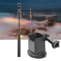 Base Adapter Bracket Tripod Extension Stick Kit for DJI OSMO POCKET Camera Stabilizer GDeals