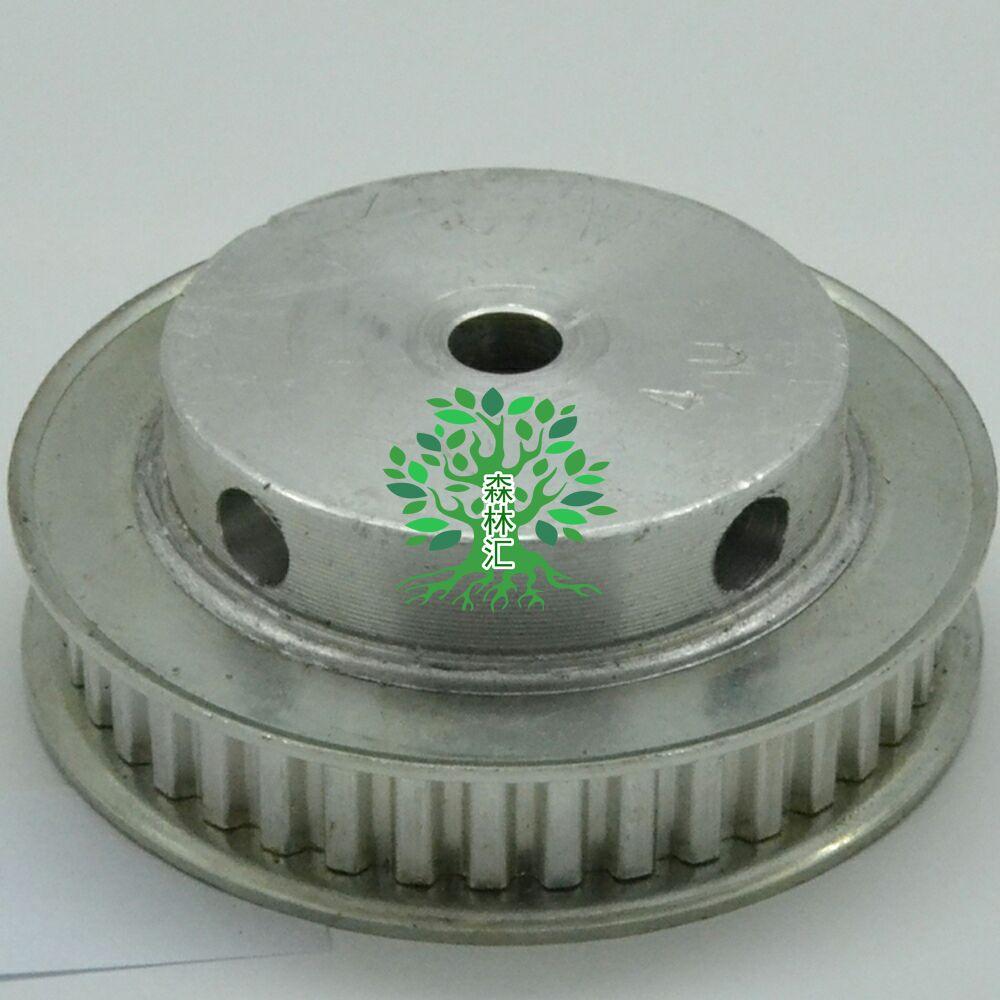 1pc Xl40 Xl40t Bore 10mm Alumium Timing Belt Pulley 40 Teeth For Pulleys Aluminum Stock 2101 2102 2103 2104 2132 2133 2134 2135 2215 2216 6