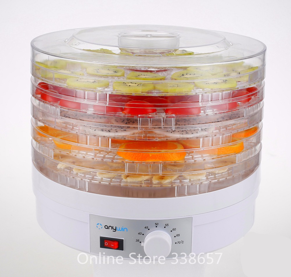Kruiden droogmachine