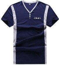 10XL 9XL 8XL 7X 6XL Brand new summer style Cotton men Clothing Male Slim Fit t shirt Man T-shirts Casual T-Shirts mens tops tees