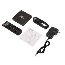 X96 Box TV