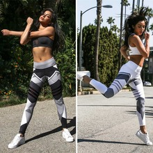 Yoga Suits Sportswear Women High Waist Stretch Jogging Suits Gym Tight Fitness Sport Suits Push Up Bra Leggings Running Set