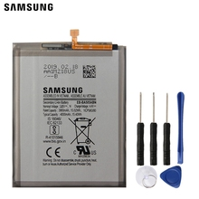 Samsung Original Replacement Battery EB-BA505ABU For Galaxy A50 A505F SM-A505F EB-BA505ABN Authentic 4000mAh