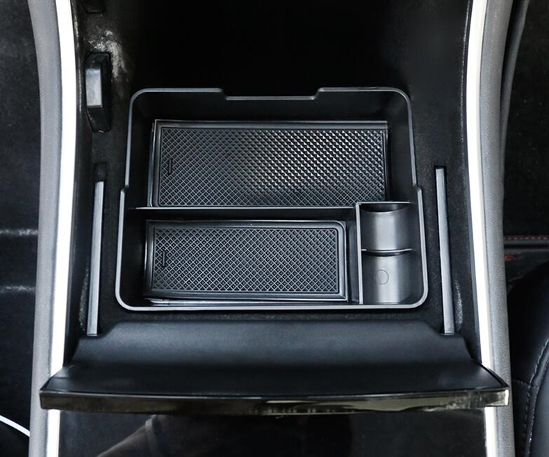 Accessories Central Storage Armrest Container Pocket Organizer Holder Box 3pcs /set for Tesla Model 3 BlueStar 2017 2018 2019 Accessories Central Storage Armrest Container Pocket Organizer Holder Box 3pcs /set for Tesla Model 3 BlueStar 2017 2018 2019