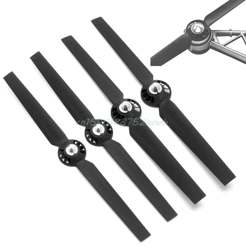 цены на 4Pcs A&B Propellers Props Rotor Blades For Yuneec Q500 series в интернет-магазинах