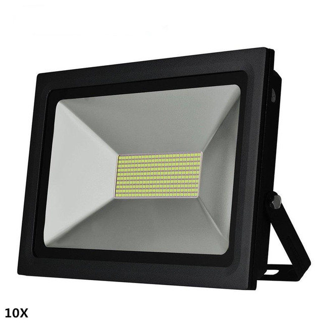 10x dhl 100w led flood light outdoor security lights super bright 10x dhl 100w led flood light outdoor security lights super bright floodlight waterproof spotlight outdoor mozeypictures Image collections